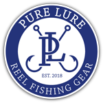 Pure Lure Fishing logo