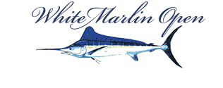 White Marlin Open logo