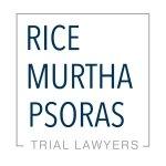 Rice, Murtha, Psoras Trail Lawyers
